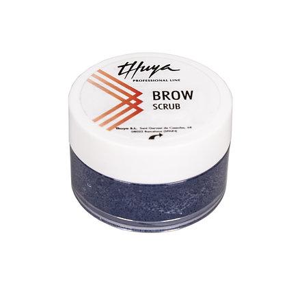 Thuya Brow Scrub 15 ml