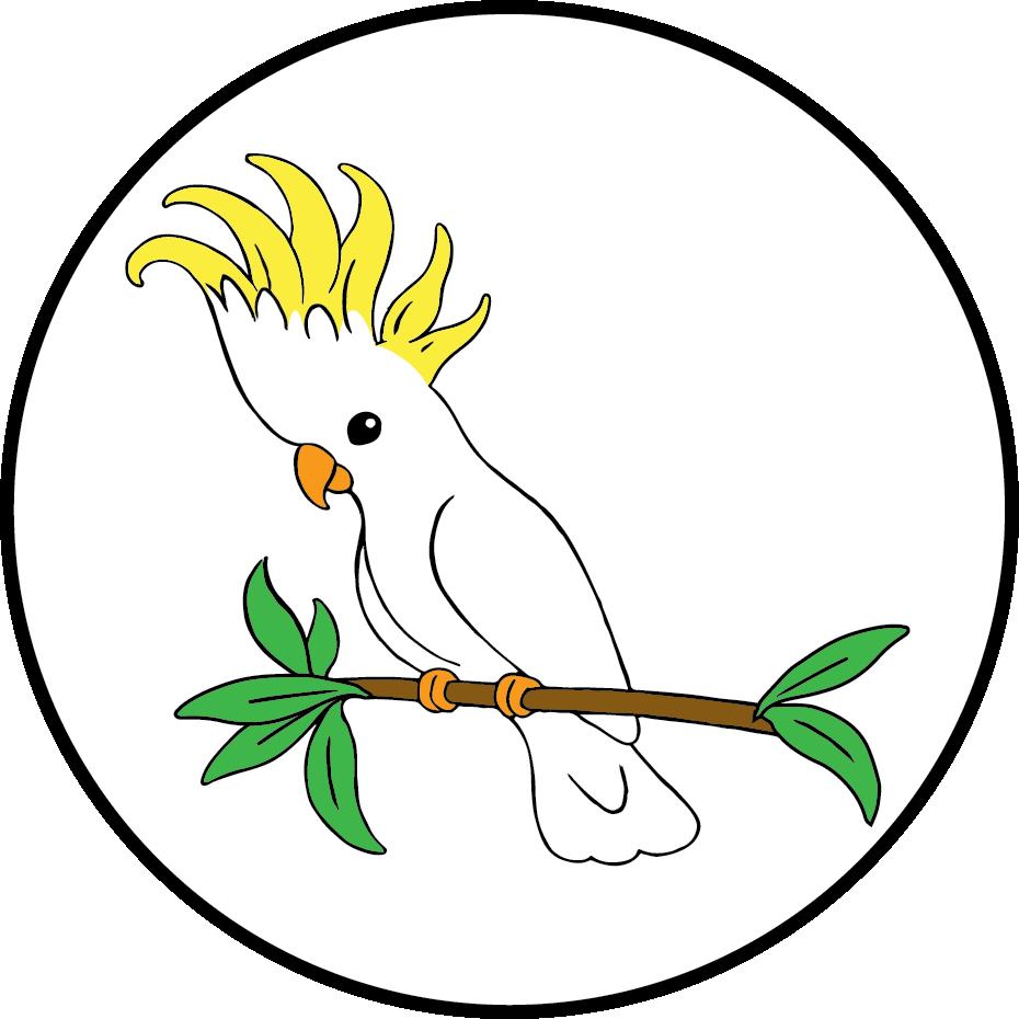 Tanderra OOSH Icon