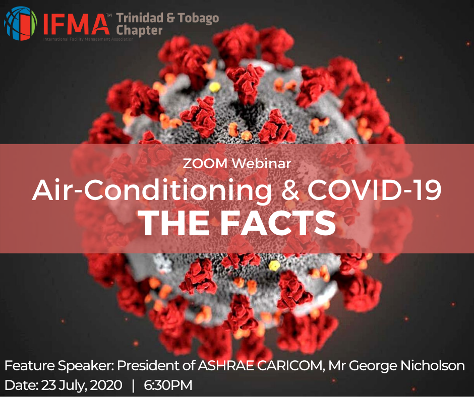 COVID AND HVAC