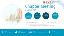 Chapter Meeting - August 2017