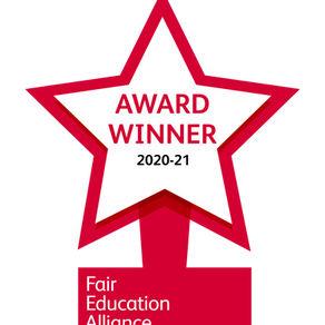 Yes Futures win FEA Intrapreneurship Award