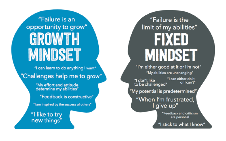 How Can You Encourage Your Students to Have a Growth Mindset
