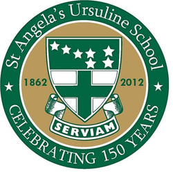 St Angela's Ursuline School