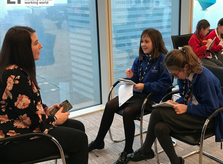 Finding Your Voice with the Yes Futures Programme - Phillipa's Story.