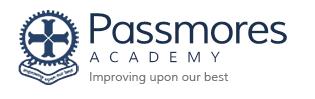 Passmores Academy