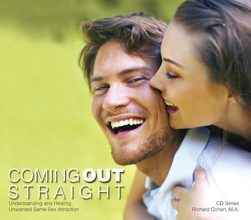 Coming Out Straight CD Series