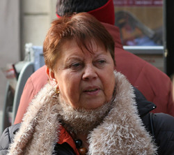 Pierrette CAHAY