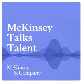McKinsey & Company Podcast
