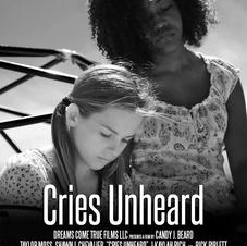 CRIES UNHEARD