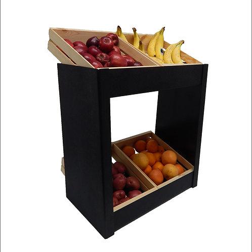 Simply Fruit & Veggies Stand