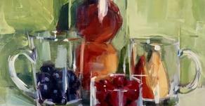 August FLAVORS – Fruit Kuchen