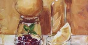 November FLAVORS: Cranberry-Orange Relish