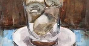 May FLAVORS: Mushroom Risotto