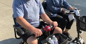 Stroke Update – Scooter