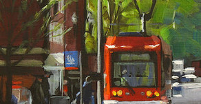 Portland Streetcar 2