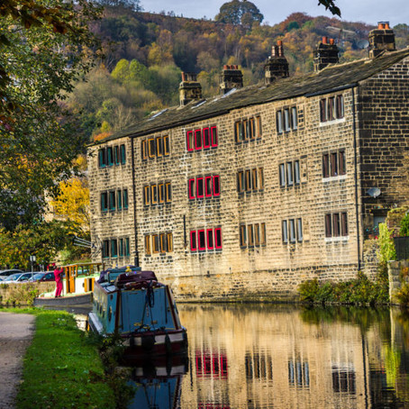 9 YORKSHIRE DAY TRIPS THAT ARE A MUST THIS SUMMER