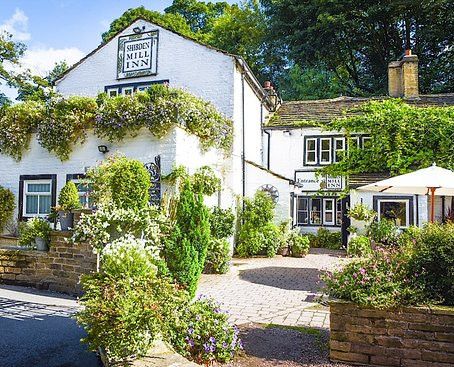 THE BEST PUBS WITH ROOMS FOR A TRULY YORKSHIRE STAY OVER
