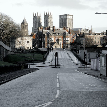 Why York is a UK property investment hotspot