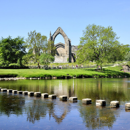 A guide to the Yorkshire Dales National Park