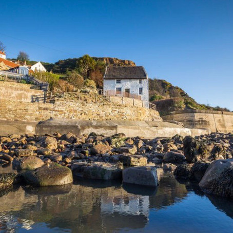 7 secret and secluded Yorkshire beaches perfect for sunny days