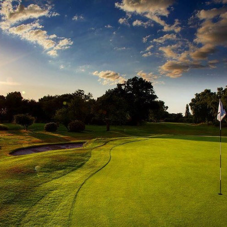 TOP 10 GOLF COURSES IN YORKSHIRE