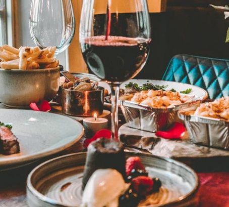 The Best Restaurants in Harrogate