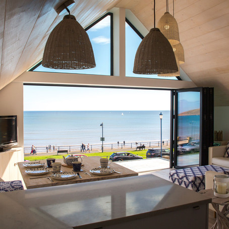 Yorkshire Holiday Cottages With Sea Views For The Perfect Staycation