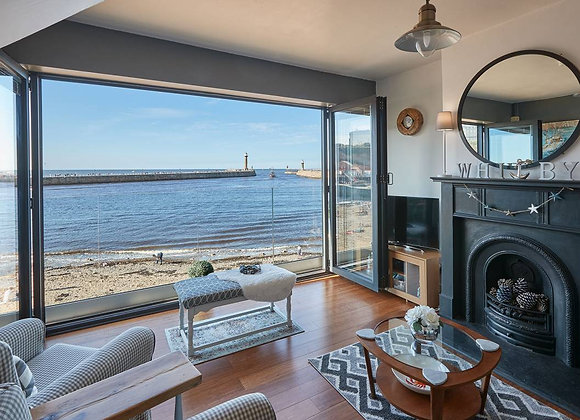 WIN 3 NIGHTS IN WHITBY