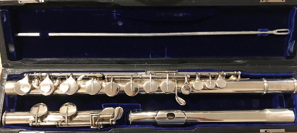 Pre-Owned DiMedici Alto Flute #0023