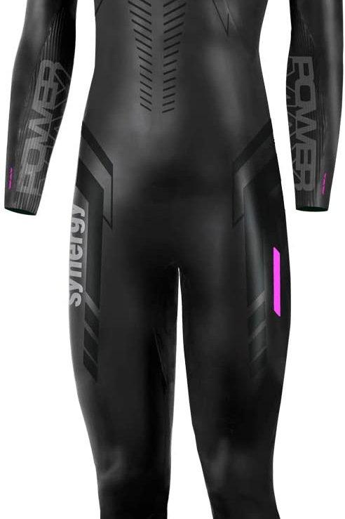 Synergy Triathlon Wetsuit 5/3mm