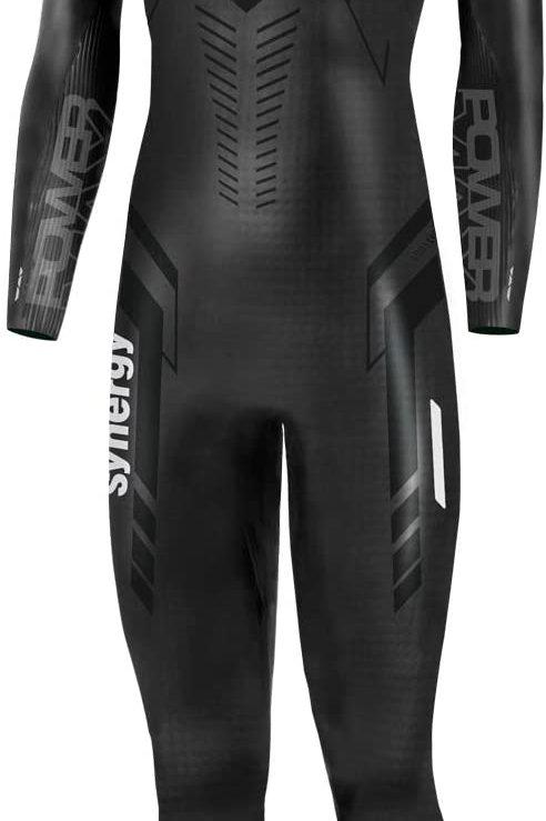 Synergy Triathlon Wetsuit - Women's Hybrid Full Sleeve