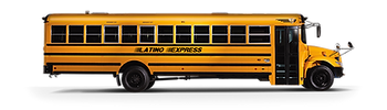 Latino Express School Bus