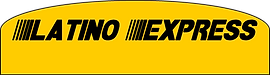 Latino Express School bus logo
