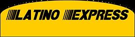 Latino Express School bus logo