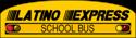 Latino Express Logo