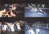 那一夜,他們差點砸了北投警察局!(下)