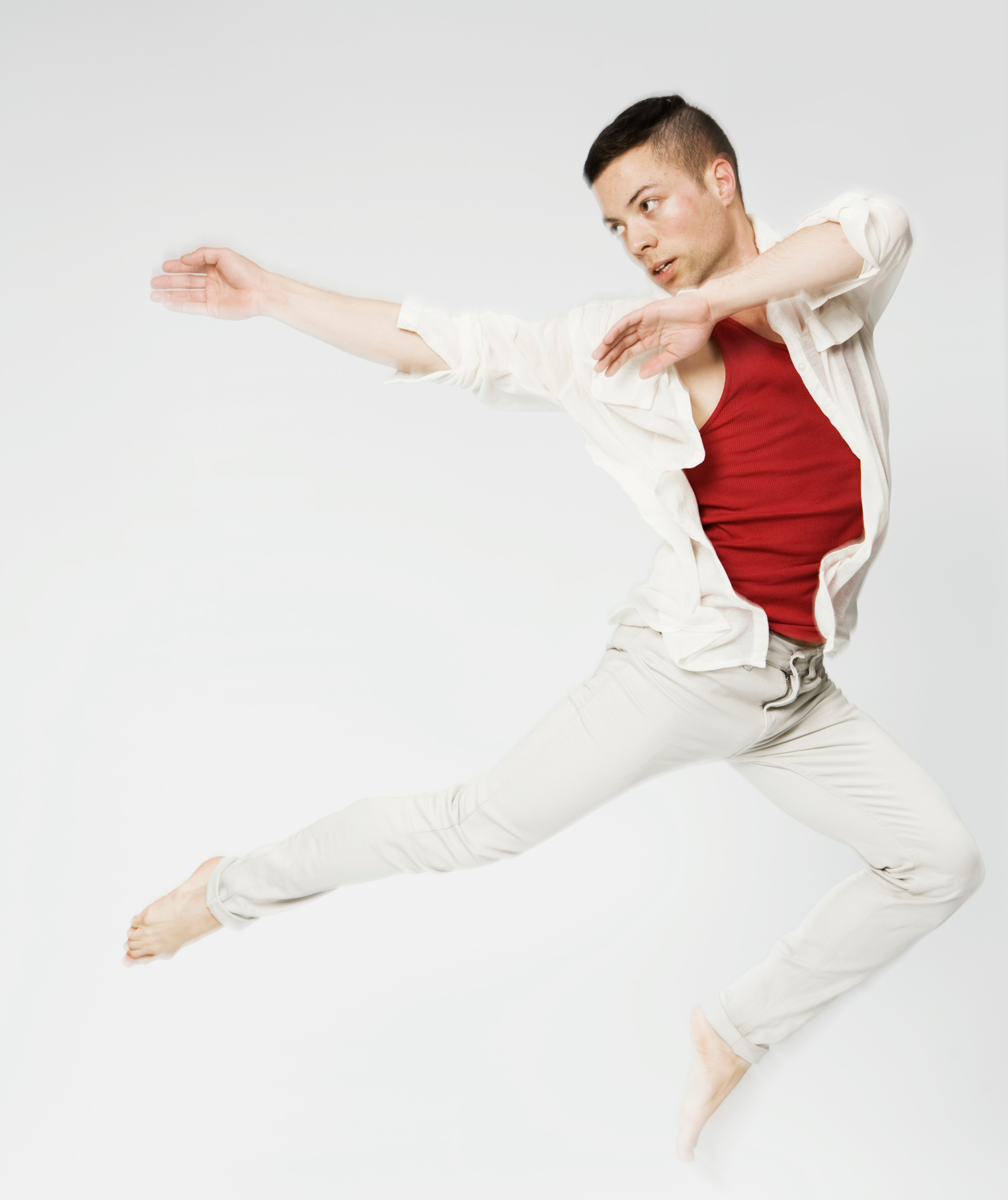 Dublin Youth Dance Company