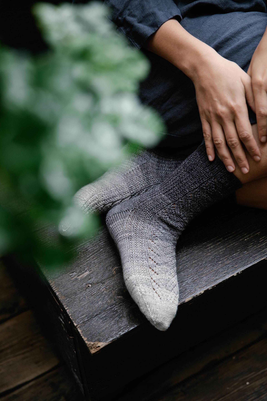 Moonlight socks