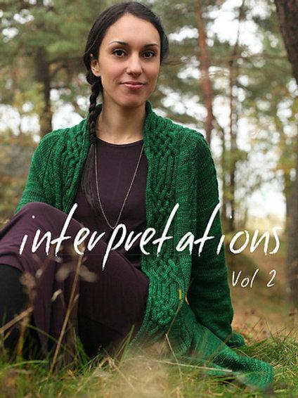 Interpretations Vol. 2 e-book