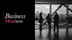 Business Mindsets