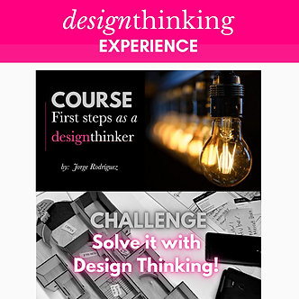 Design Thinking Bundle
