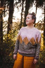 Sunbeam Pullover