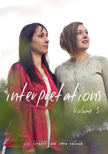 Interpretations Vol. 5