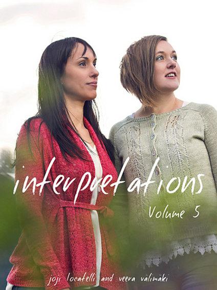Interpretations Vol. 5 e-book