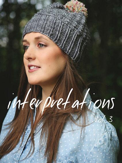 copy of Interpretations Vol. 4 e-book
