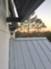 Enjoy the sunsets from your balcony at Dutch Treat 30A