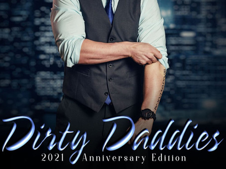 Dirty Daddies Anthology is LIVE