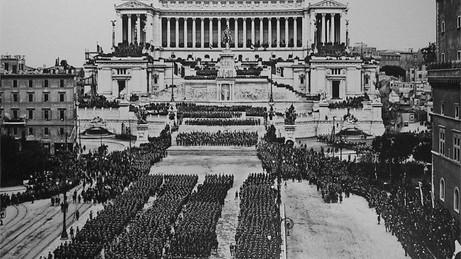 A cien años de la Gran Guerra