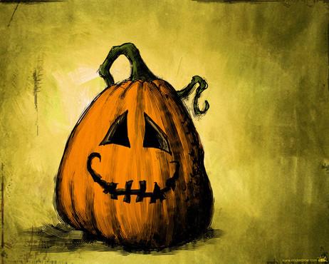 Por lo menos en Halloween, me des-disfrazo
