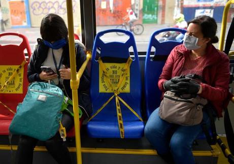 ¿Cómo le ha ido a Colombia en su gestión de la pandemia?